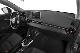 mazda cx3 interior new 2017 mazda cx 3 price photos reviews safety ratings