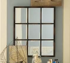 Cheaper Than Pottery Barn Easy Entertaining With Heather Diy Pottery Barn Inspired Mirror