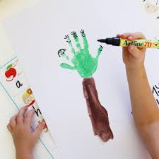 family tree craft activity for kids tree crafts craft