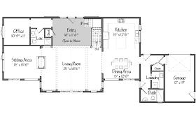 houses floor plans barn house plans floor plans and photos from yankee barn homes