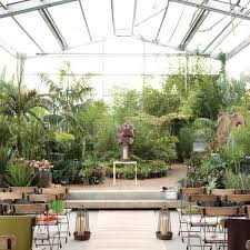 outdoor wedding venues pa indoor garden greenhouse wedding venues in nj ny ct or pa