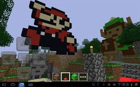 minecraft android apk minecraft pocket edition review build big things while on your