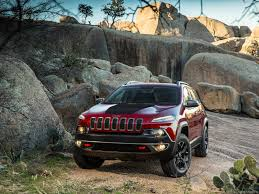 jeep grand cherokee trailhawk off road jeep cherokee 2014 pictures information u0026 specs