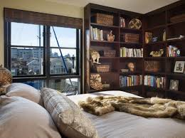 cool shelves for bedrooms 15 cool books wall shelves placed in the corner of the room