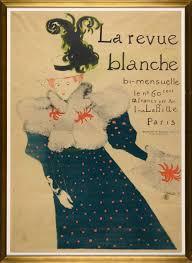 bureau poste toulouse toulouse lautrec lithograph la revue blanche christopher clark