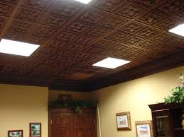 Installing Ceiling Tiles by How To Put Out For A 2x2 Ceiling Tiles U2014 The Wooden Houses
