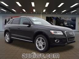 audi awd suv 2016 audi q5 for sale chester pa