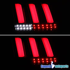 2004 mustang sequential lights seq led 1999 2004 ford mustang sequential led lights brake