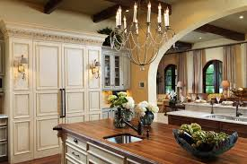 Simple Wrought Iron Chandelier Enthralling Kitchen Island Countertops Wood With Simple Wrought