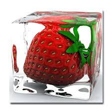 tableau en verre pour cuisine cadre deco pour cuisine simple tableau fraise with toile pour