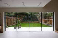 Contemporary Patio Doors Modern Patio Doors Bi Fold Doors Vs Sliding Doors Slim Frame