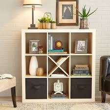 Pottery Barn Cubes Shelves Glamorous Storage Shelf Storage Shelf Stores Shelves