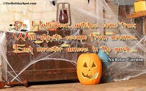 scary halloween status quotes wishes sayings greetings images halloween quotes and sayings