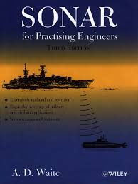 sonar for practising engineers 3rd edition sonar sound
