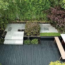 lawn garden luxury backyard landscape design with grey designs
