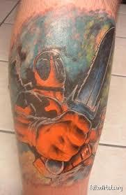 deadpool tattoo artists org