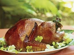 untraditional thanksgiving menu a fresh modern thanksgiving menu
