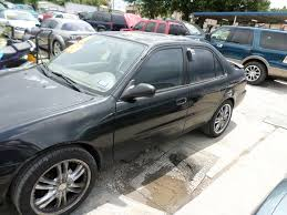 used toyota corolla under 1 000 for sale used cars on