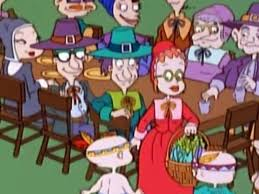 rugrats 4x13 the turkey who came to dinner ookler dvd encode