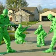 Army Guy Halloween Costume Green Army Man Costume Love Holidays