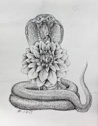 best 25 snake tattoo ideas on pinterest black snake tattoo