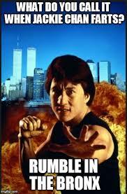 Jackie Chan Meme Creator - jackie chan imgflip