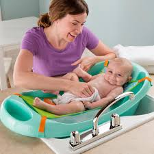 Infant To Toddler Bathtub Summer Infant My Fun Tub Teal Toys