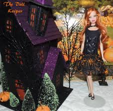 halloween barbie doll flickr photos tagged steffieface picssr
