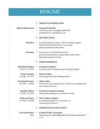 Template Professional Resume Performance Free Resume Template By Hloom Com Useful Materials