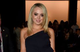 hairstyle show st louis mo may 2015 tiffany trump debuts dramatic hairstyle during los angeles trip