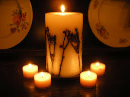 candle lighting ceremony for the loss of a pet