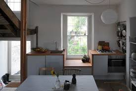 office home before and after architect duo bring their office home