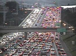freeway crash snarls traffic the honolulu advertiser hawaii u0027s