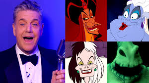disney original halloween movies watch the original jafar sing your favorite disney villain songs