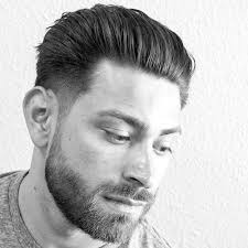 hair cut for men shaved on sides slicked back on top 51 best hairstyles for men in 2018 men s hairstyles haircuts 2018
