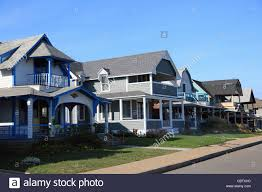 historic houses oak bluffs marthas vineyard massachusetts new