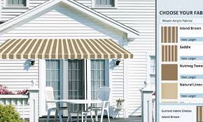 Sunsetter Awning Reviews Sunsetter Costco