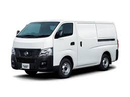 nissan commercial van 2018 nissan urvan prices in uae gulf specs u0026 reviews for dubai