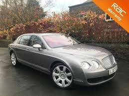 2008 project kahn bentley gts used bentley cars for sale in leeds west yorkshire motors co uk