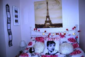 paris bedroom paris girls bedroom decor girls pink polka dot