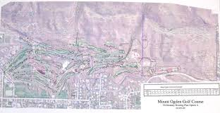 Wsu Map Weber County Forum Golf Course Plans Include Condos On City And