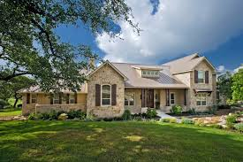country homes texas hill country classic authentic custom homes