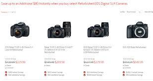 black friday amazon 2016 canon camera canon u0027s u201cblack friday u201d in july 2016 has some great deals on