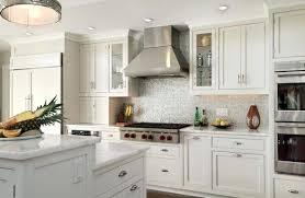 Kitchen White Cabinets Black Countertops Kitchen Backsplash White Cabinets U2013 Subscribed Me