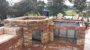 Pergola Kitchen Outdoor by El Paso Pergolas Outdoor Kitchen Designs Bar Ideas How To Build