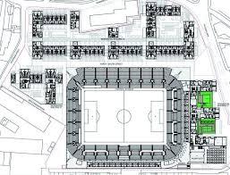 Afc Floor Plan by Wandsworth Council Lists Objections To Afc Wimbledon U0027s Stadium Bid