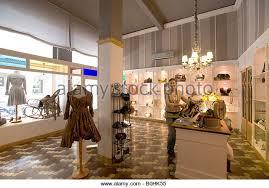 Interior Assistant Boutique Interior Customers Stock Photos U0026 Boutique Interior