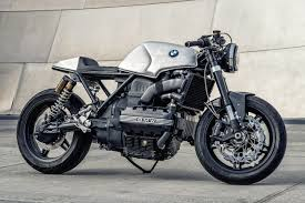 bmw motorcycle cafe racer killer k mike flores u0027 bmw k100 cafe racer bike exif