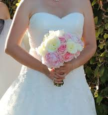 choosing pink for your wedding decor bay area ca weddings