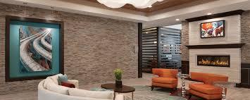 Texas Interior Design Fusion Architectural Interior Design
